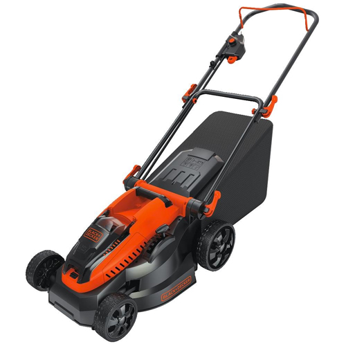 BLACK+DECKER CM1640 40V MAX 16-Inch Cordless Electric Lawn Mower