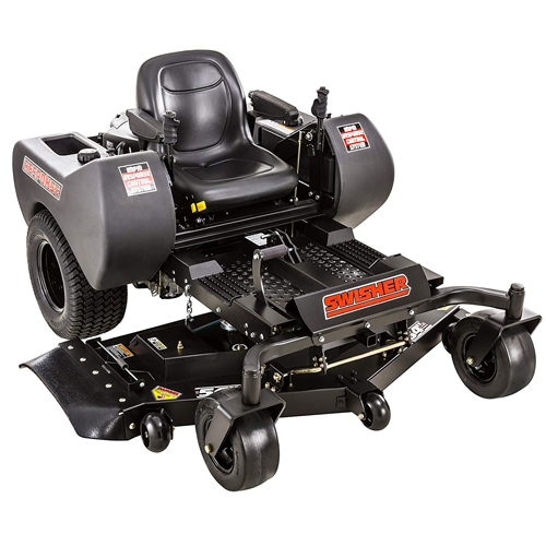 Swisher 54-inch Zero Turn Mower