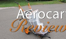 WORX Aerocart: Product Review
