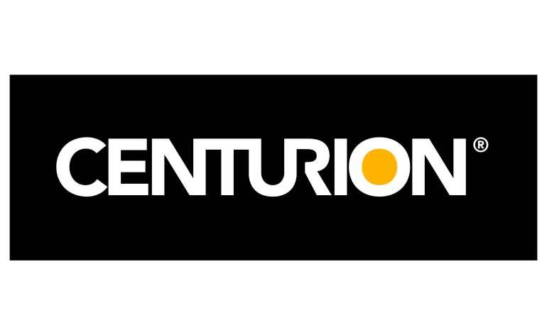 Centurion brands logo