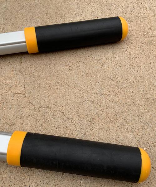 Centurion Multi Gear Lopper handles