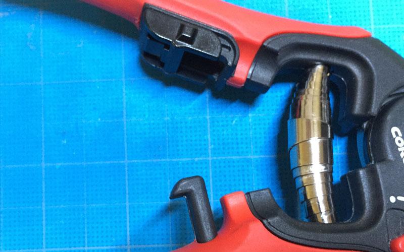 Corona Adjustable Grip Lock
