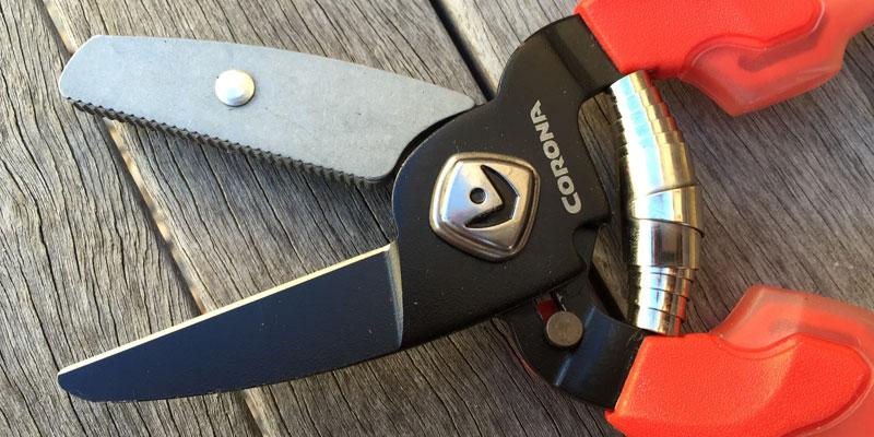 Corona ComfortGEL Anvil Pruner Blades