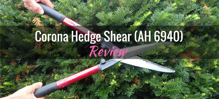 Corona Hedge Shear AH 6940