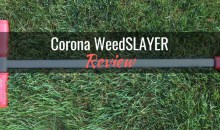 Corona WeedSLAYER: Product Review