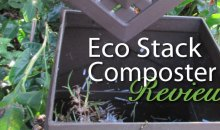 Eco Stack Composter: Product Review
