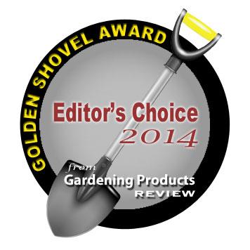 Golden Shovel Award Winners 2014