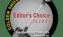 2016 Golden Shovel Awards for Best Gardening Product