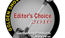 2016 Golden Shovel Awards for Best Gardening Product