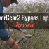 Fiskars PowerGear2 Bypass Lopper (L5518): Product Review