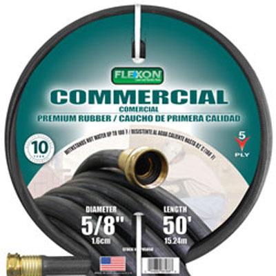 Flexon-Commercial-Premium-Rubber-Hose-company-picture