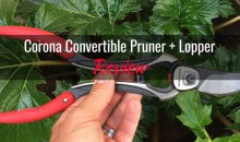 Corona Convertible Pruner + Lopper (BP 7450): Product Review