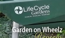 Garden On Wheelz™: Product Review