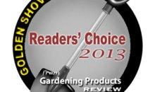 Golden Shovel Readers' Choice Award 2013