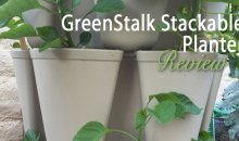 GreenStalk Stackable Planter & Mover: Product Review