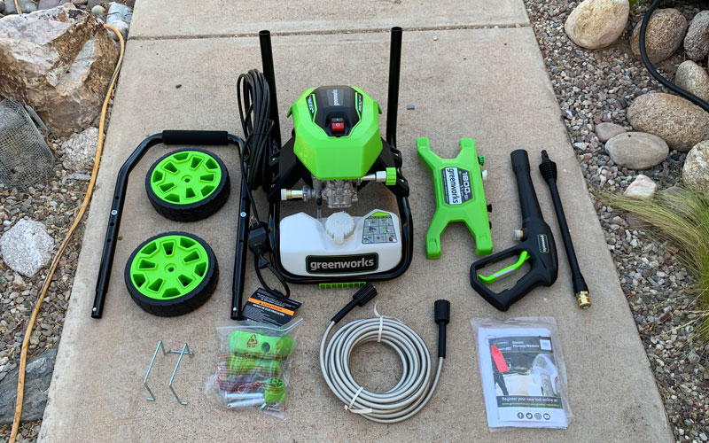 Greenworks-1800-PSI-Pressure-Washer-individual-parts