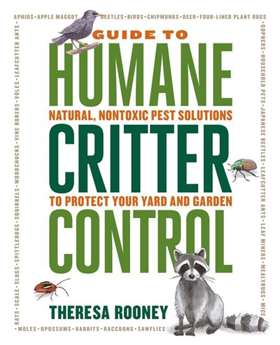 Humane-Critter-Control