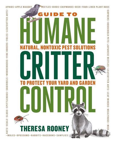 Humane-Critter-Control