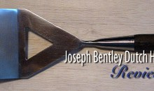 Joseph Bentley Dutch Hoe: Product Review