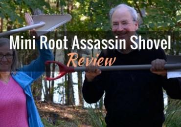 Mini Root Assassin Shovel Featured