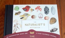 The Naturalist's Notebook – Book Review