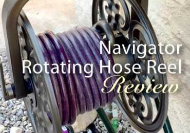 Navigator Hose Reel review