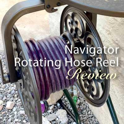 Navigator Hose Reel review