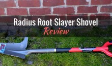 Radius Root Slayer Shovel: Product Review