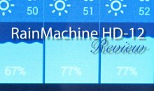 RainMachine HD-12 Smart WiFi Irrigation Controller: Product Review