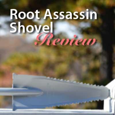 Root Assassin Shovel