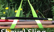Shovel Sling: Product Review