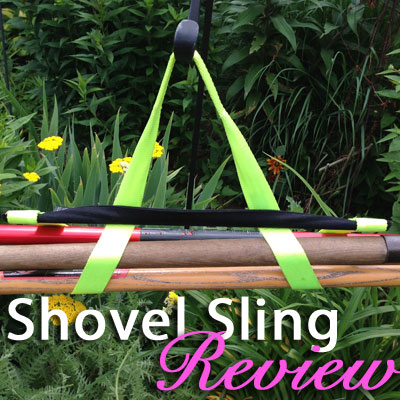 Shovel Sling Review
