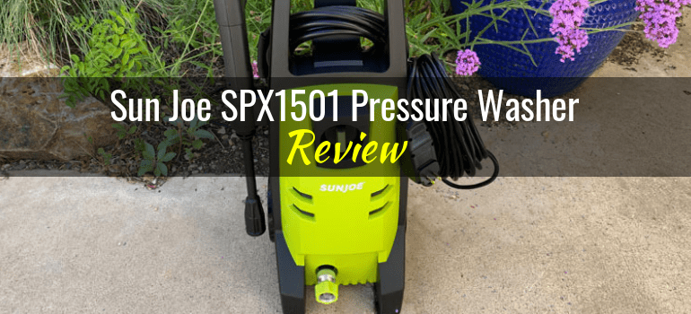 SunJoe-SPX1501-Pressure-Washer-featured-image