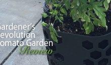 Gardener's Revolution® Tomato Garden: Product Review