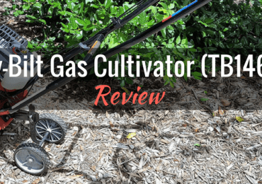 Troy Bilt Cultivator featured