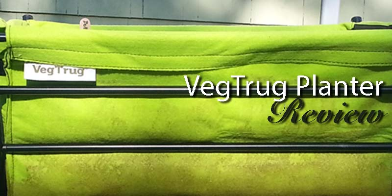 VegTrug Planter-Review
