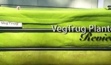 VegTrug Poppy Planter: Product Review