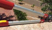 WOLF-Garten RR900T Telescoping Lopper: Product Review