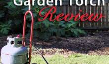 Weed Dragon Flame Weeder/Weed Torch: Product Review