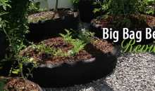 Big Bag Bed: Product Review