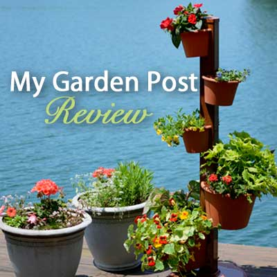 My Garden Post review