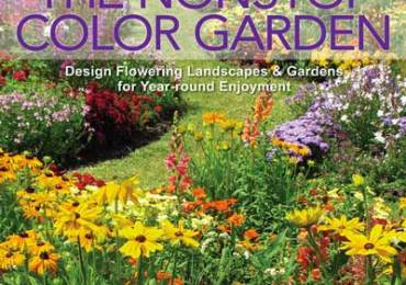 Nonstop Color Garden book review