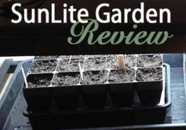 SunLite Garden review