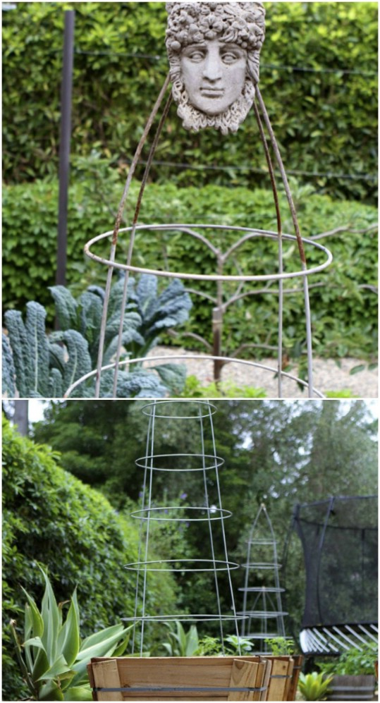 20 Easy Diy Trellis Ideas To Add Charm And Functionality
