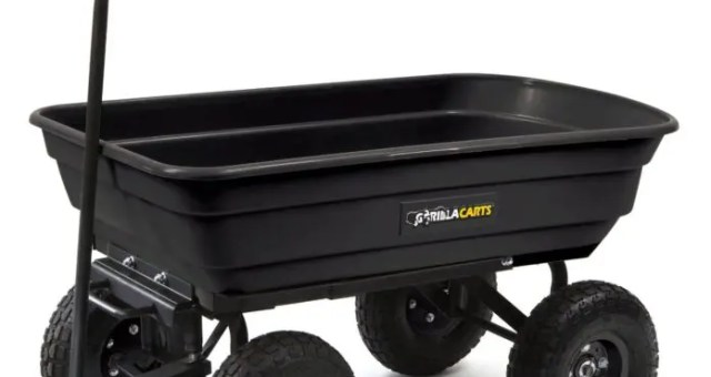 Best Wheelbarrow Reviews
