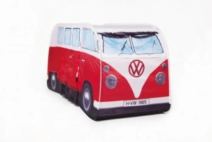 VW Camper Popup Play Tent