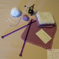Next Steps in Knitting with Jane from GardeningWitch Designs