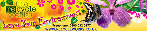 The Recycle Works Ltd