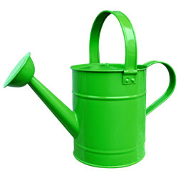 Everyone needs a watering can!