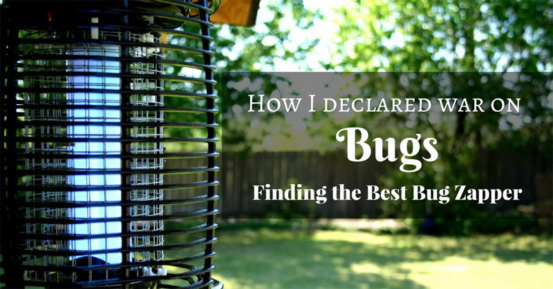 Finding the Best Bug Zapper on the Market - Reviews and Buying Guide